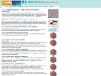 Jahrestagung Datenschutz 2015 - 24. Februar 2015
