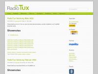 radiotux.de