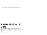 langenachtderwissenschaften.de