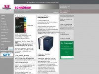 schroeder-gmbh.com