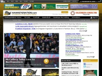 hawkeyenation.com