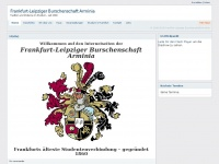 burschenschaft-arminia.de