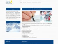 ADIVA Deutschland - Ihr Immobilienmakler für Haus, Apartment, Grundstück und Miete: ADIVA