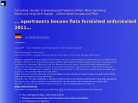 Rental listings accomodation | Flats, apartments, houses furnished or unfurnished