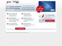 prepaid-kreditkarte-ohne-schufa.de