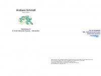 Homepage Andreas Schmidt, Oberursel - Oberstedten