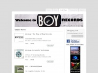 boyrecords.de