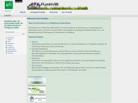 FloraWeb: Daten und Informationen zu Wildpflanzen und zur Vegetation Deutschlands