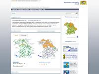 Hnd.bayern.de - Hochwassernachrichtendienst Bayern
