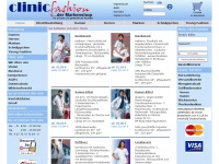 clinicfashion.de Thumbnail