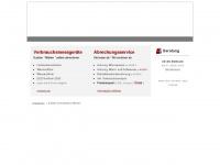 Beratung + Support + Vertrieb - Messgeräte und Nebenkostenabrechnung bundesweit - Vertriebsbüro ctw-wilhelm