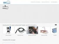 Degen-mt.de - Diagnostik & Medizintechnik - Degen Medizin Technik
