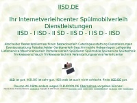 iisd.de