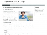 Delgado Software & Design | We manage websites (so you don't have to)
