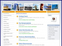 Travelchoice.de | Domain zu verkaufen | Hotels | Package Holdidays | Tour Operators | Travel Agencies | Tourvision?