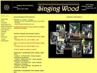 Singingwoodmarimba.com - Singing Wood Marimba Centre