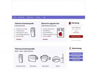 Heizware.de - Selber abrechnen und sparen - Heizkostenabrechnung Nebenkostenabrechnung Messgeräte-Service | HEIZWARE