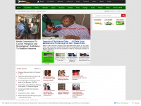 Peacefmonline.com - Ghana News: Latest News in Ghana | Ghana Elections Results | Election Blog | Ghana Election Results | Ghana Elections 2012 | Ghana Votes 2012, 2012 Presidential and Parliamentary Elections - Peace FM