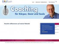 Egold-konzept.de - Institut für humanistische Persönlichkeitsentwicklung - Elmar Egold