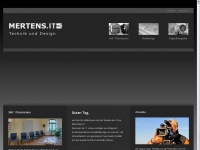 MERTENS.IT - Technik und Design - 360° Panoramen - Webdesign - Eventfoto