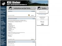 KSG Bieber e.V.