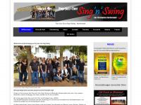 Pop-Jazz-Chor Sing'n'Swing Wiesbaden-Nordenstadt - Pop-Jazz-Chor Sing'n'Swing Wiesbaden-Nordenstadt