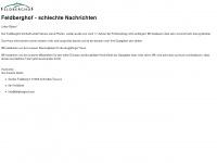 feldberghof.com