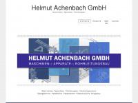 helmut-achenbach-gmbh.de