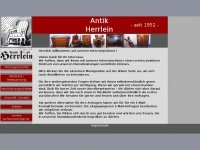 herrlein-restaurator.de