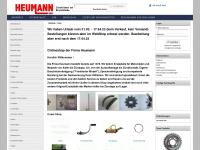 Heumann Onlineshop