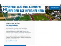 Tsf-heuchelheim.de - TSF Heuchelheim