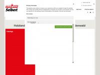 HolzLand Seibert - Ihr Holzfachmarkt in Erbach im Odenwald - preiswert und kompetent