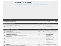 FotoTalk.de - Fotografie & DSLR Forum - DSLR & Foto Forum