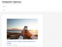 hotelgasthof-jaegerhaus.de