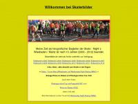 Manfred Rödel`s Skaterbilder