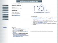Ingenieurbüro Bau & Energie