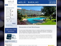 melia-barajas.com