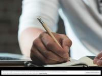 homilia.de | Notieren | Lesen | Schreiben | Predigen