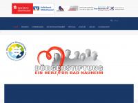 Home | Bürgerstiftung - Ein Herz für Bad Nauheim