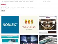 Willkommen bei kirsch communications GmbH » Agentur für Design und Kommunikation