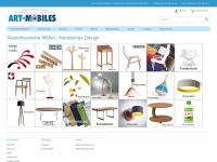 Art Mobiles
