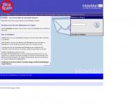 Mailadresse verschlüsseln - Spam vermeiden - herausfinden - finden