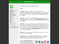 Budenberg.de - BUDENBERG Software - Willkommen