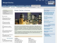 morganstanley.de