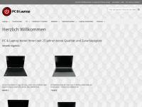 PC & Laptop GmbH | Unternehmen