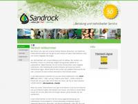 Sandrock-handel.de - Sandrock Tier + Garten - Startseite