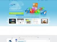 uCoz - ist ein Universelles Siteerstellungssystem und ein Kostenloser Homepage Baukasten neuer Generation