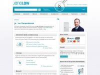 janolaw.de