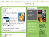 derhenry.net
