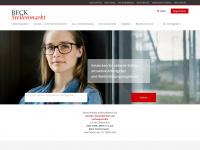 beck-stellenmarkt.de